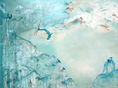 French Contemporary Art by Audrey Margeridon - Voyage à M
