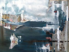 French Contemporary Art by Audrey Margeridon - Jour d'Orage