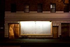 Italian Contemporary Photo by Francesca Pompei - Broadway Night #2