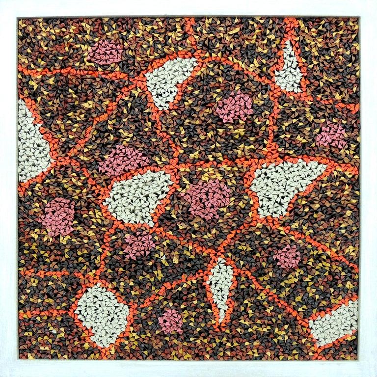 Sanjay Dhawan Abstract Sculpture - Milky Way