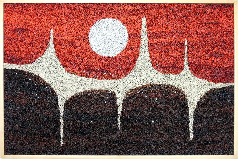 Sanjay Dhawan Abstract Sculpture - Milky way II