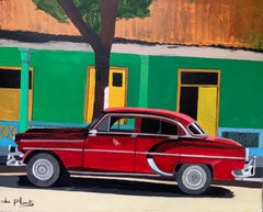 French Contemporary Art by Anne du Planty - Vinales