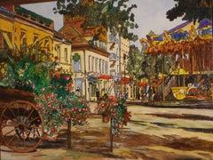 Place Fleurie