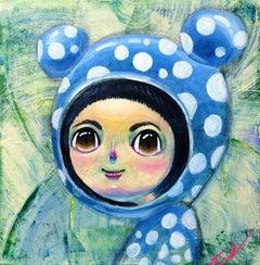 Fantasy Jejuisland - Island Girl Story Chun-Ja Healing Garden