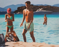 Baigneurs Formentera