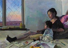 Chinese Contemporary Art by Su Yu - Broadcast