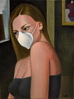 Italian Contemporary Art by Andrea Vandoni - Mutilated Beauty