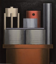 Rectangles or Cylinders