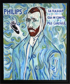 Le Rasoir Philips