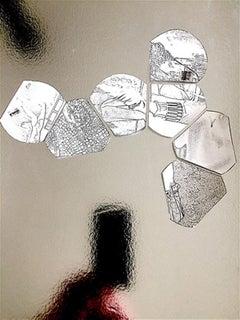 Autoportrait Virtuel 001