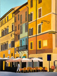 French Contemporary Art by Anne du Planty - Rome