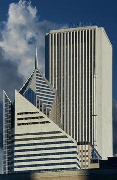 Geometric Buildings, Chicago