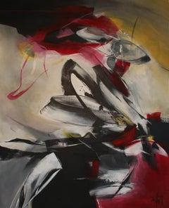 French Abstract Contemporary Art by MABRIS - Charivari