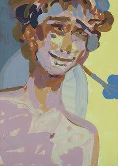 French Contemporary Art by Sandra Detourbet - Blaubird