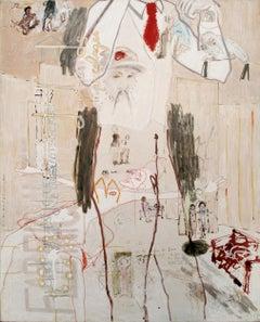 French Contemporary Art by Sandra Detourbet - Le Célestine