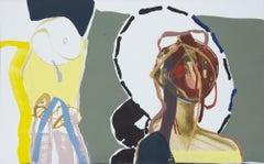 French Contemporary Art by Sandra Detourbet - La Reprise