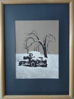 Snow Track II