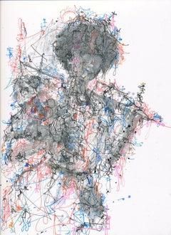 American American Art by Michael Alan - Ghost