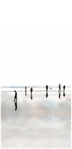Plage 81 - 21st Century, Contemporary, Beach Landscape Photography