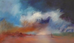 Incert - 21st Century, Contemporary, Seascape Painting, Oil on Canvas