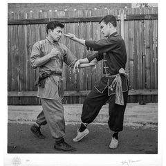 Bruce Lee Jun Fan Gung Fu Limited Signature Edition - Hueng Sao With Bil Jee