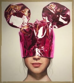 Minnie Mask 4
