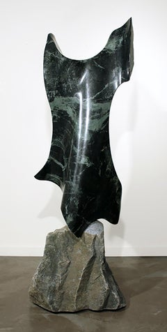 Little Green Dress, Will Robinson, Green Granite