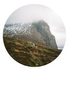 Holga Circle 2 - 21st Century, Contemporary Landscape photography