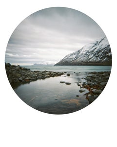 Holga Circle 11 - 21st Century, Contemporary Landscape photography