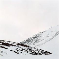 Unique Particles 9 - 21st Century, Minimalist Landscape photography