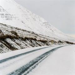 Unique Particles 12 - 21st Century, Minimalist Landscape photography