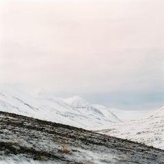 Unique Particles 8 - 21st Century, Minimalist Landscape photography