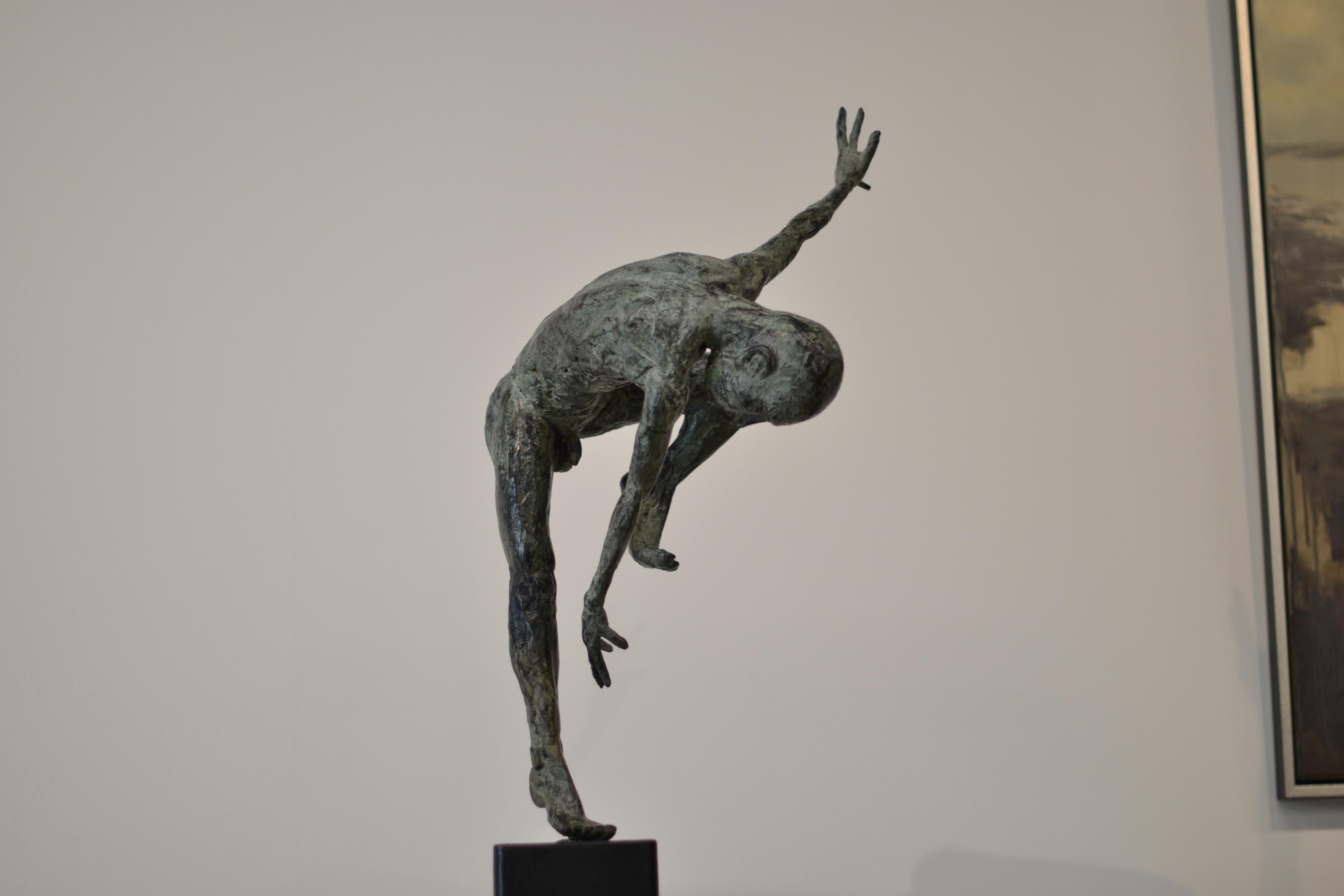 Dancer Satier - Martijn Soontiens, 21st Century Contemporary Sculpture