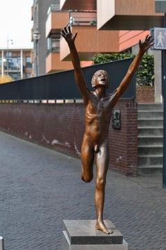 Per Se - Wim van der Kant 21st Century Contemporary Sculpture
