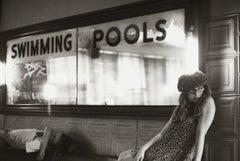 Swimming Pools, Brooklyn, NY, 2006