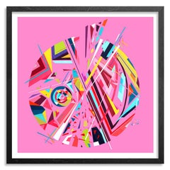 "Kenor, ""Magnese"", Archival Pigment Print, 2014"