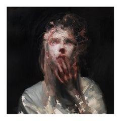 "Henrik Aa. Uldalen, ""Caries"", Archival Pigment Print, 2017"