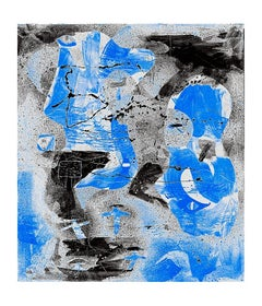 """Archeo bleu"""