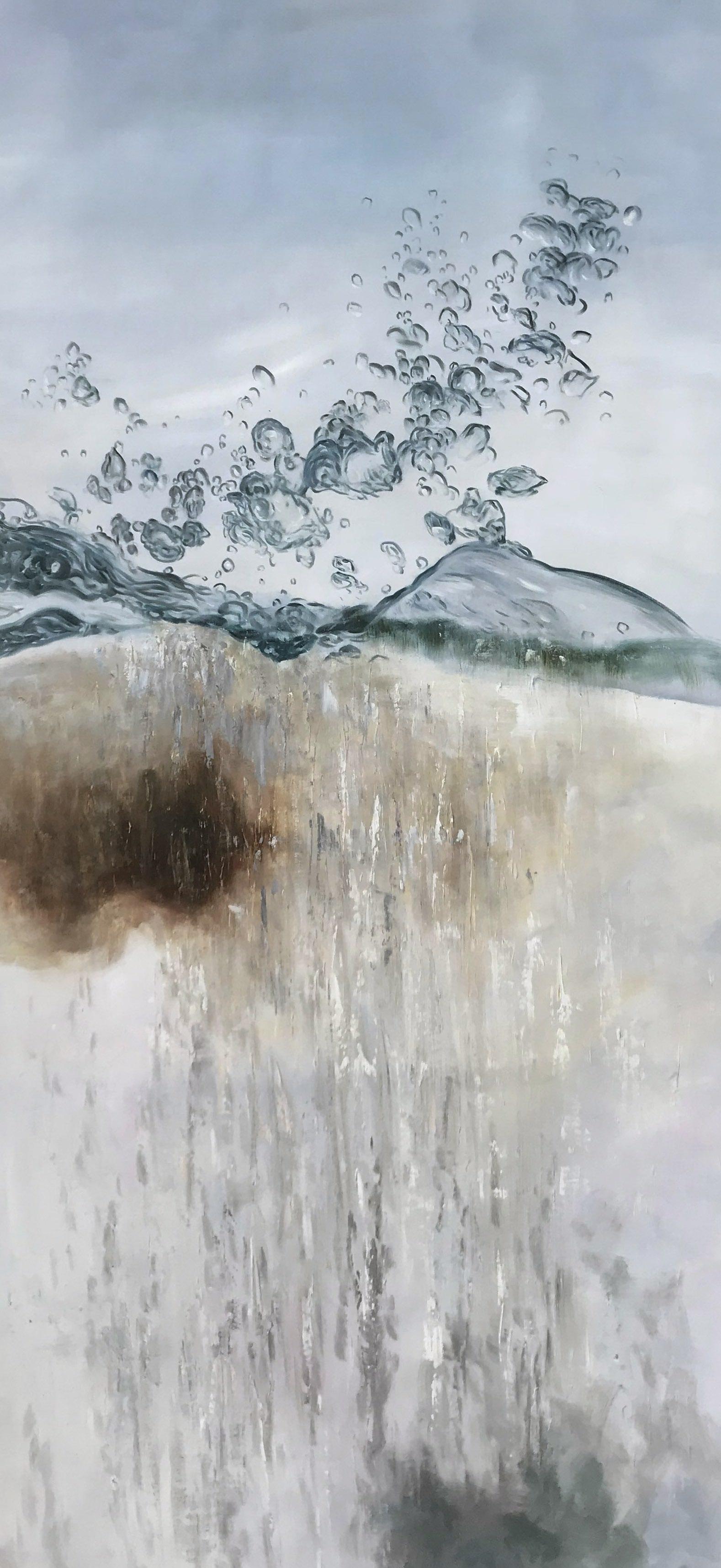 Irena Orlov Landscape Paintings
