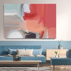 Archival Ink Interior Paintings