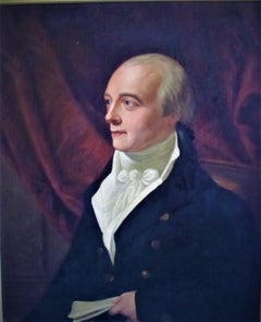 19th century Portrait, Prime Minister, Spencer Perceval, George Francis Joseph