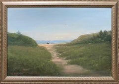 Cape May, original marine landscape