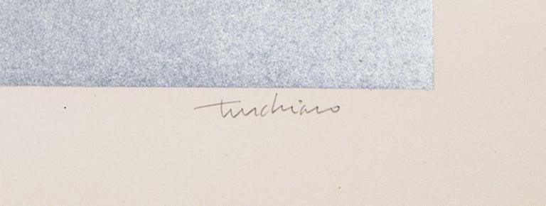 Aldo Turchiaro - Insect - Animal Prints, Modern, Lithograph, Green For Sale 1