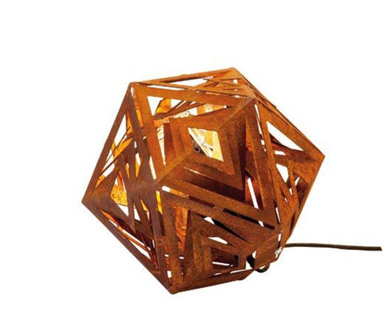 Outdoor/Indoor Lamp -