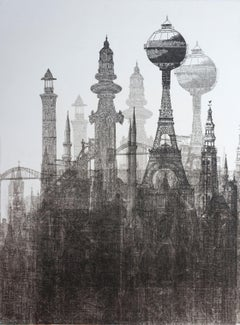 The City in Motion - Annemarie Petri
