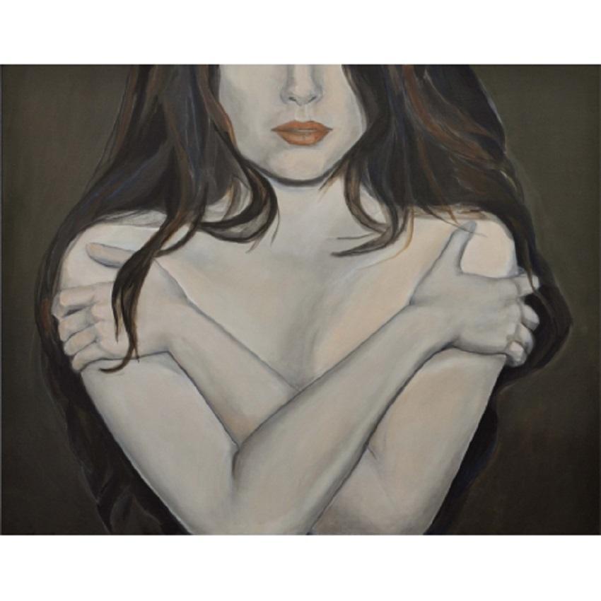 "Christiane Klisch ""Olivia II"" Nude"