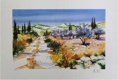 """Ella Fort - """"Stinted Hiking Trail"""""""
