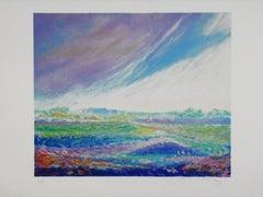 """Jean Fernand - """"Landscape"""""""