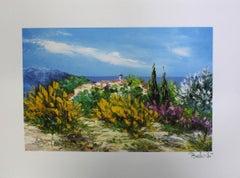 """Marcel Belvisi - """"Provence"""""""