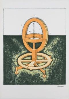 """Thomas O´Donohue - """"Sundial"""""""